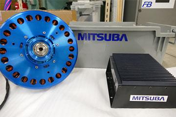 2017 bridgestone world solar challenge for Mitsuba motor solar car